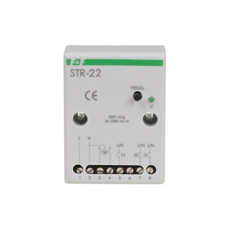 Roller blind controller STR-22