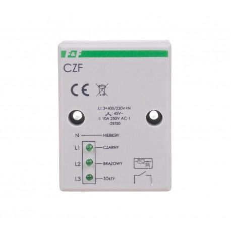 Three-phase monitor CZF