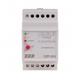 Phase control relays CZF-333