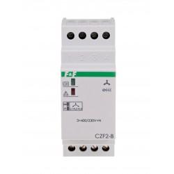 Phase control relays CZF2-B