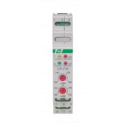 Voltage relays CP-710