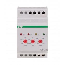 Voltage relays CP-730
