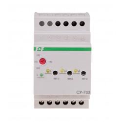 Voltage relays CP-733