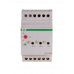 Voltage relays CP-734