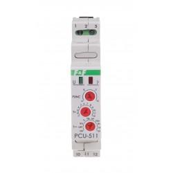 Przekaźnik czasowy PCU-511