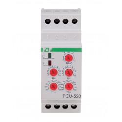 Timing relays PCU-520