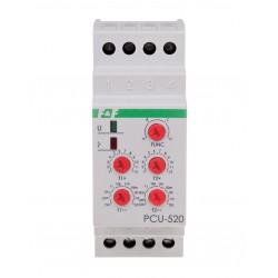 Timing relays PCU-520