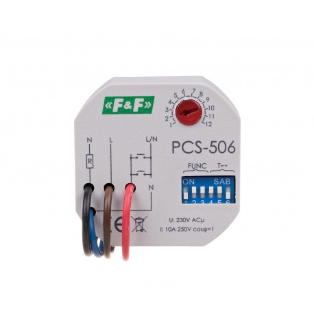 Timing relays PCS-506