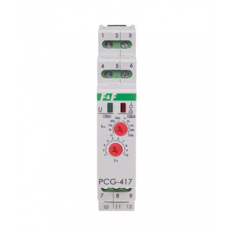 Time controller PCG-417