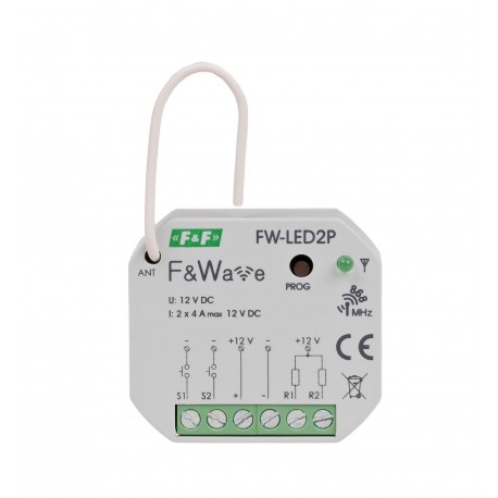 LED controller FW-LED2P