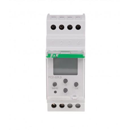 Programmable control timer PCZ-529