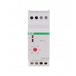 Power consumption limiters OM-631