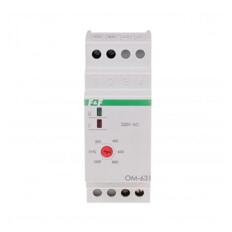 Power limiter OM-631