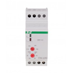 Power consumption limiters OM-632