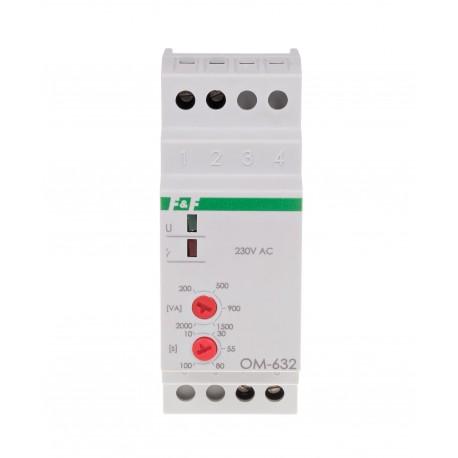 Ogranicznik poboru mocy OM-632