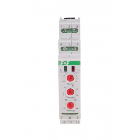 Power consumption limiters OM-611