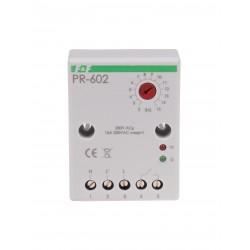 Priority relays PR-602