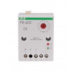 Priority relays PR-603