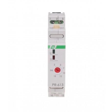Priority relays PR-613