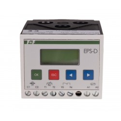 Microprocessor based relay EPS-D