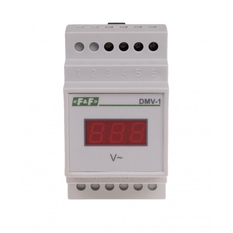 Voltage indicator DMV-1