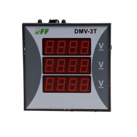 DMV-3T