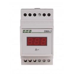 Jednofazowy wskaźnik natężenia prądu DMA-1