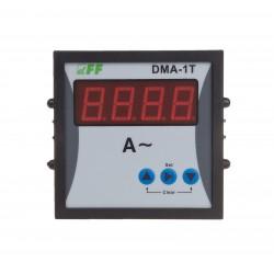 Jednofazowy wskaźnik natężenia prądu DMA-1T
