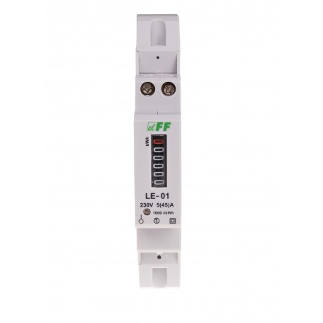 Energy meter LE-01