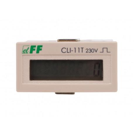 Licznik impulsów CLI-11T