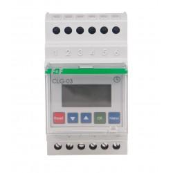 Working time meter CLG-03