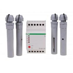 Kontrola poziomu cieczy PZ-831 RC