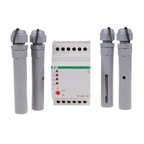 Fluid level control relay PZ-831 RC