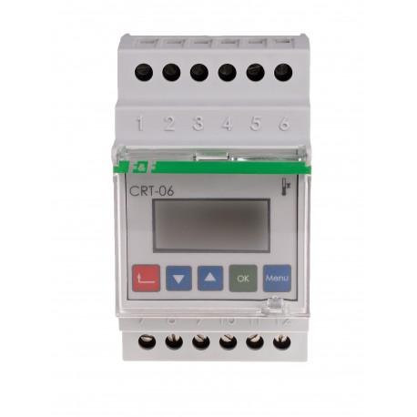 Sterownik regulator temperatury CRT-06