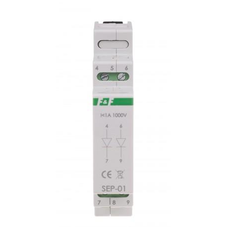 Separator sygnału SEP-01