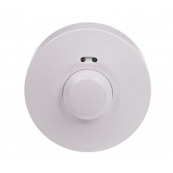 Microwave motion detector DRM-02