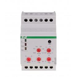 Przekaźnik prądowy EPP-620