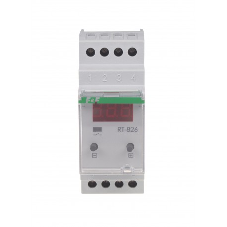 Temperature regulator RT-826