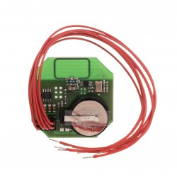 Remote control transmitter RS-N