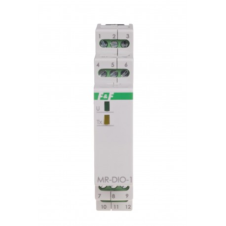 I/O model MR-DIO-1
