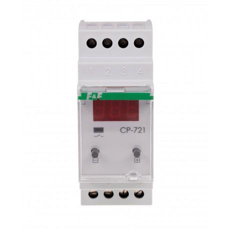 Voltage relays CP-721