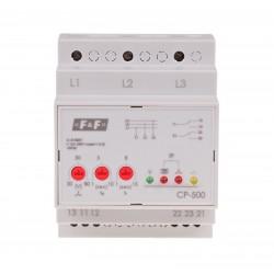 Voltage relays CP-500