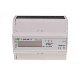 Energy meter LE-03M CT