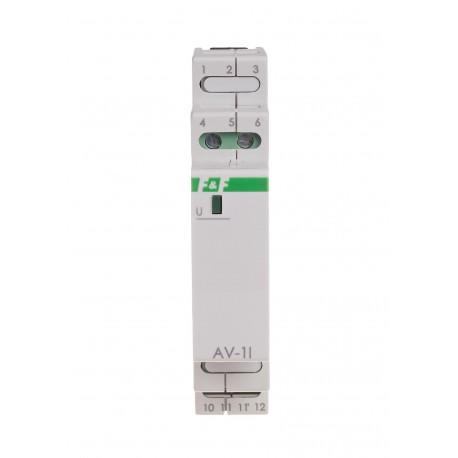 Analog transmitter AV-1I