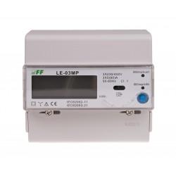 Licznik zużycia energii LE-03MP