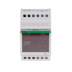 Power consumption limiters OM-633