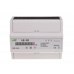 Licznik zużycia energii LE-03