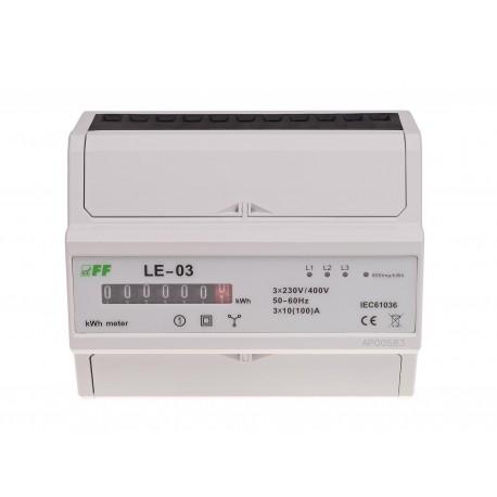Electricity condumption meters LE-03