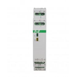Licznik czasu pracy MB-LG-4 Lo