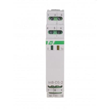 Measurement temperature transducer MB-DS-2
